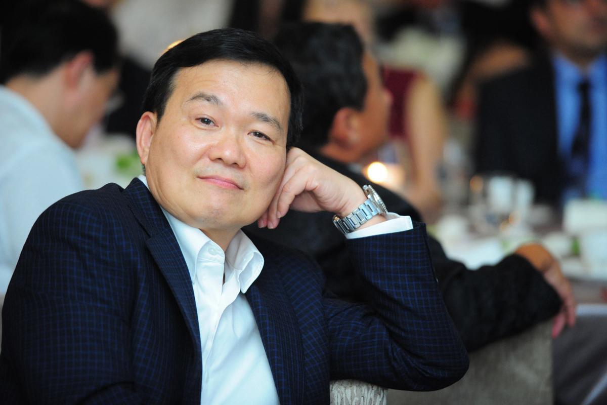 Dr. Chua Teo Ngee