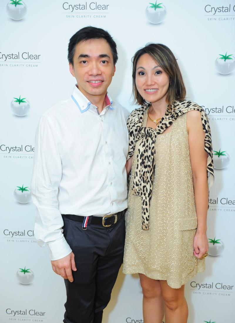 Dr. Elias Tam & Dr. Cindy Yang