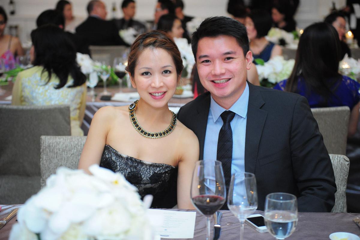 Dr. Juliana Latif & Dr. Lester Lee
