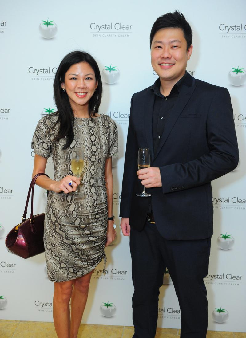 Dr. Phoon Yi Shan & Dr. Matthew Yap