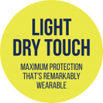 Light Dry Touch - Beyond Sun Protection cream has the best texture you'll ever find