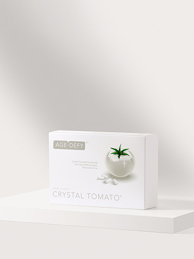 Crystal Tomato Supplements