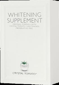 WHITENING SUPPLEMENT